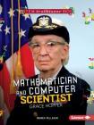Mathematician and Computer Scientist Grace Hopper (Stem Trailblazer Bios) Cover Image