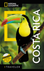 National Geographic Traveler Costa Rica, 6th Edition Cover Image