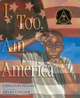 I, Too, Am America Cover Image