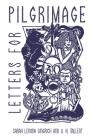Letters for Pilgrimage: Lenten Meditations for Teen Girls Cover Image