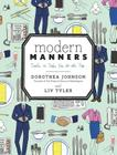 Modern Manners: Tools to Take You to the Top Cover Image