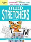 Reader's Digest Mind Stretchers Puzzle Book Vol. 6 (Mind Stretcher's #6) Cover Image