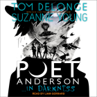 Poet Anderson ...in Darkness Cover Image