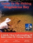 Guide to Fly Fishing Magdalena Bay: A Quick, Clear Understanding of Baja's Giant Fly Fishing Paradise (No Nonsense Fly Fishing Guides) Cover Image