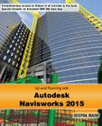 Up and Running with Autodesk Navisworks 2015 Cover Image