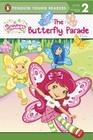 The Butterfly Parade (Strawberry Shortcake) Cover Image