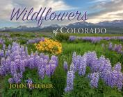 Wildflowers of Colorado Cover Image