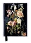 Beautiful Decay by Ia London (Foiled Journal) (Flame Tree Notebooks) Cover Image