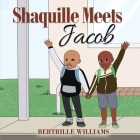 Shaquille Meets Jacob Cover Image