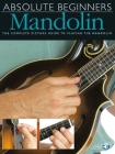 Absolute Beginners - Mandolin [With Play-Along CD and Pull-Out Chart] Cover Image