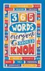 365 Words Everyone Should Know Cover Image
