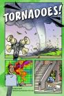 Tornadoes! (First Graphics: Wild Earth) Cover Image