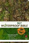 Waterproof Bible-NLT Cover Image