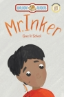 Mr. Inker Goes to School Cover Image