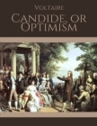Candide, or Optimism Cover Image