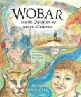 Wobar and the Quest for the Magic Calumet Cover Image