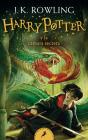 HarryPotter y la cámara secreta / Harry Potter and the Chamber of Secrets Cover Image