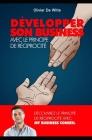 Développer son business avec le principe de réciprocité Cover Image