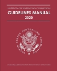 Federal Sentencing Guidelines Manual 2020 Cover Image