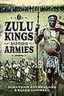 Zulu Kings and Their Armies Cover Image
