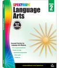Spectrum Language Arts, Grade 2 Cover Image