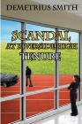 Scandal at Riverside High: Tenure (Book One #1) Cover Image