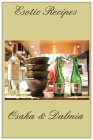 English Recipes Cover Image