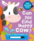 Can You Find Happy Cow? Cover Image