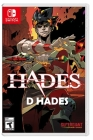 D Hades Cover Image