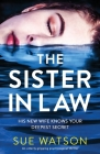 The Sister-in-Law: An utterly gripping psychological thriller Cover Image