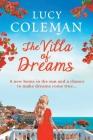 The Villa of Dreams Cover Image