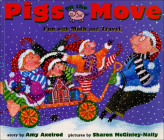 Pigs on the Move: Fun with Math and Travel Cover Image