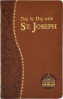 Day by Day with Saint Joseph Cover Image