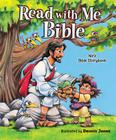 Read with Me Bible, NIRV: NIRV Bible Storybook Cover Image