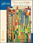 Puz Flw/Saguaro Jigsaw Puzzle Cover Image