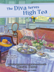 The Diva Serves High Tea (Domestic Diva #10) Cover Image