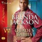 Quade's Babies Lib/E Cover Image