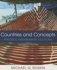 Countries and Concepts: Politics, Geography, Culture Cover Image