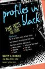 Profiles in Black: Phat Facts for Teens Cover Image
