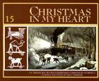 Christmas in My Heart Book 15 Cover Image