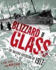 Blizzard of Glass: The Halifax Explosion of 1917 Cover Image
