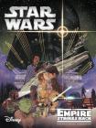 Star Wars: The Empire Strikes Back Graphic Novel Adaptation (Star Wars Movie Adaptations) Cover Image