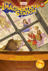 Imagination Station Books 3-Pack: Light in the Lions' Den / Inferno in Tokyo / Madman in Manhattan Cover Image