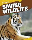 Saving Wildlife Cover Image