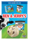 Ben Jerrys Cover Image