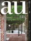 A+u 17:06, 561: Architecten de Vylder Vinck Taillieu Cover Image