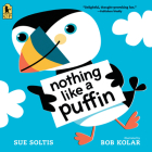 Nothing Like a Puffin Cover Image