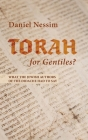 Torah for Gentiles? Cover Image