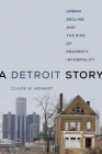 A Detroit Story: Urban Decline and the Rise of Property Informality Cover Image