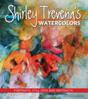 Shirley Trevena's Watercolors Cover Image
